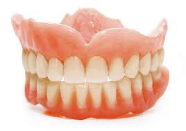 Proteses totais – dentaduras